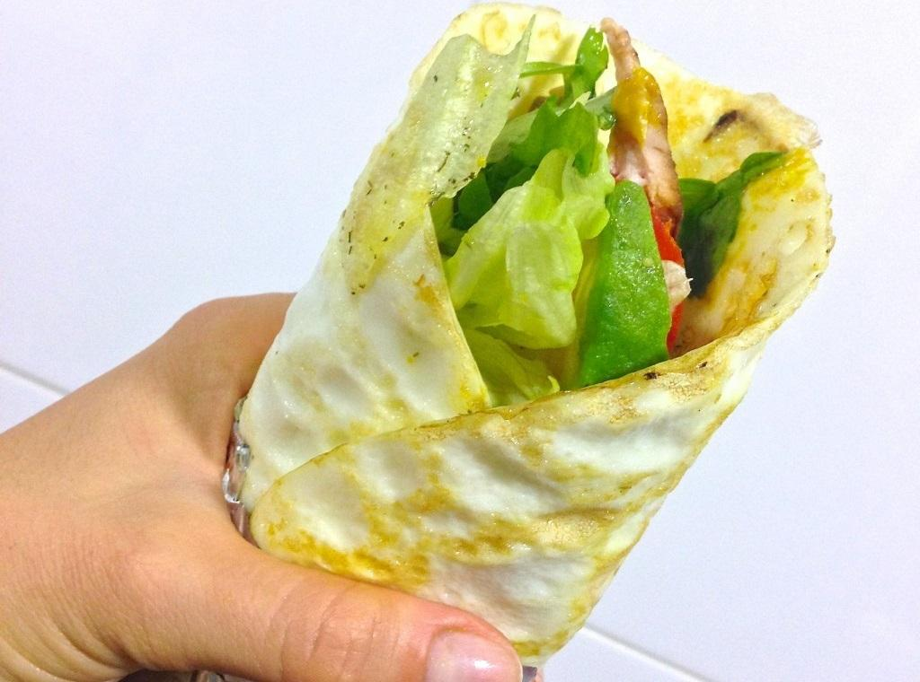kebab low carb